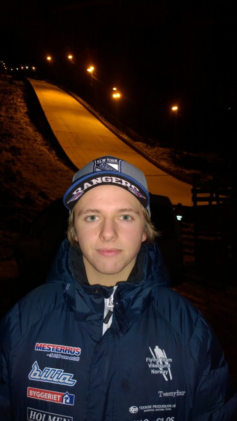 Foto: Skiforbundet